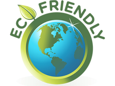 eco-friendly pest control badge